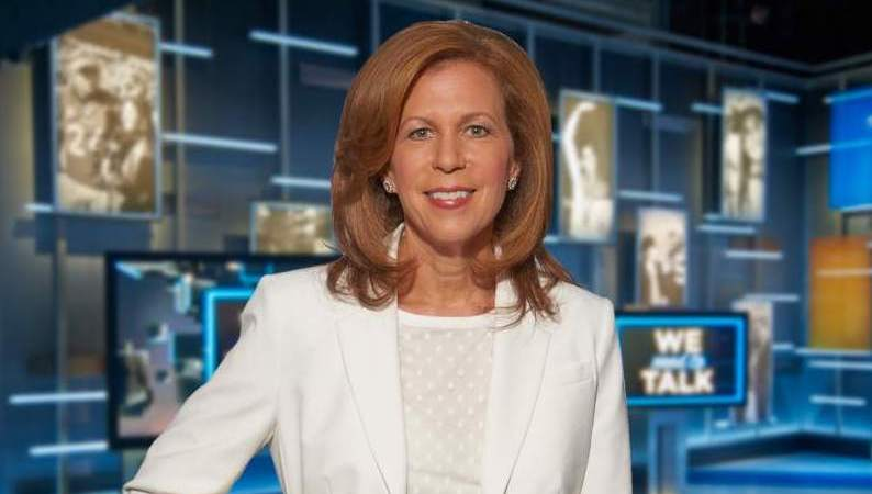 Meet Amy Trask: The first female CEO in the NFL