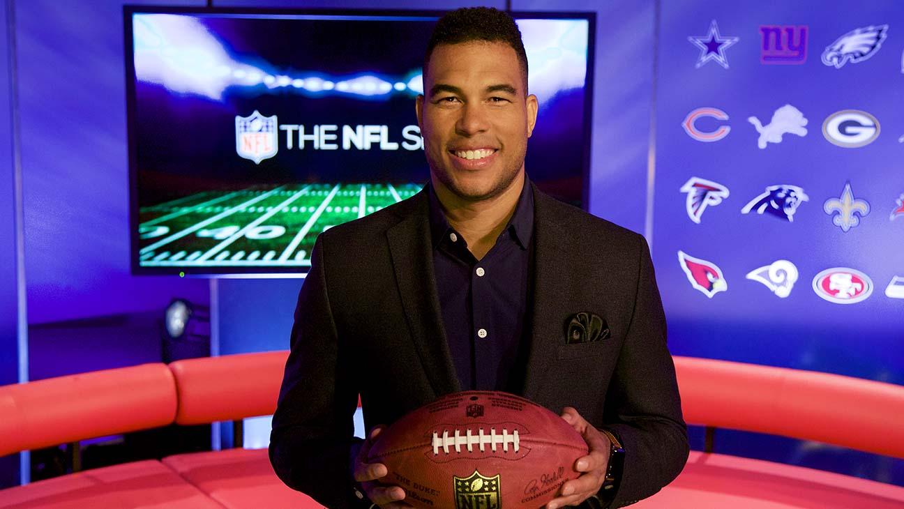 Jason Bell, former NFL Cornerback and Safety