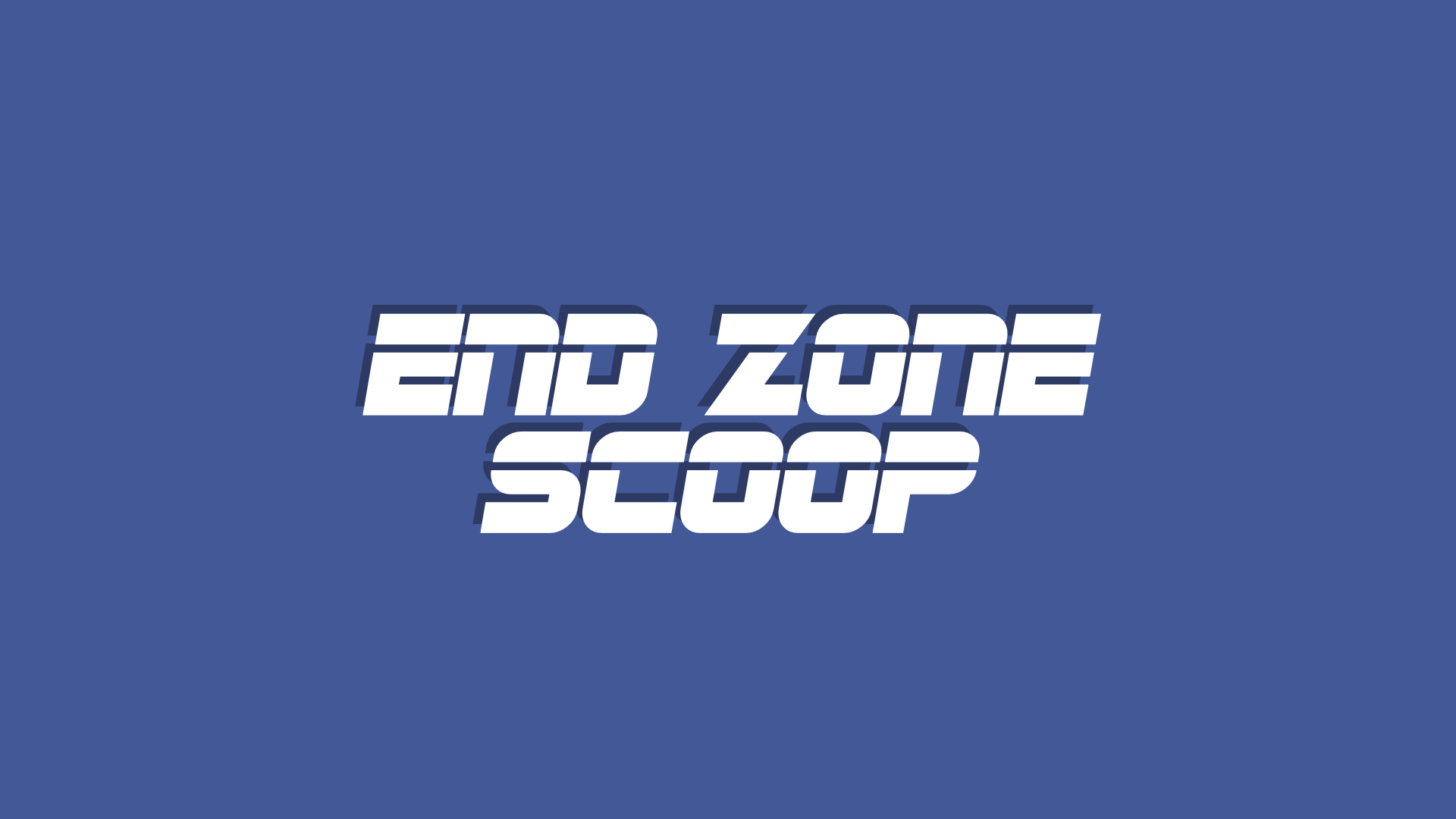 Gridiron and Wine rebrands to the End Zone Scoop
