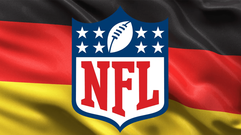 NFL requests proposals for future regular-season games in Germany