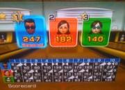 Chris Johnson Wii Challenge