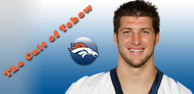 A Warning for the Cult of Tebow