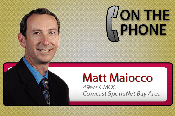 Matt Maiocco Interview – 8.30.2011