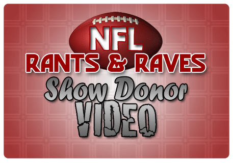 Show Donor Blooper Reel – Ep.1