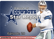 Cowboys Star Report - Ep. 20