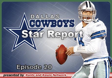 Cowboys Star Report – Ep. 20