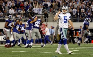 The 'D' word hovers ominously over Cowboys