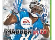 Calvin Johnson 2013 Madden Cover