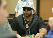 Richard Seymour Poker Player