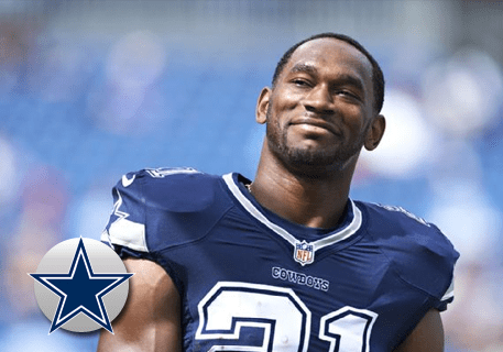 Joseph Randle Arrested for Shoplifting