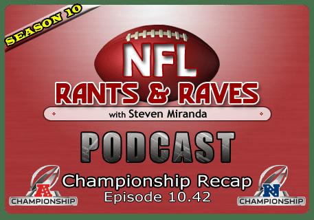 Episode 10.42 – Championship Recap