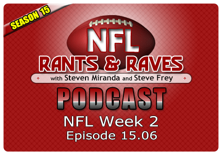 Episode 15.06 – Week 2 Show