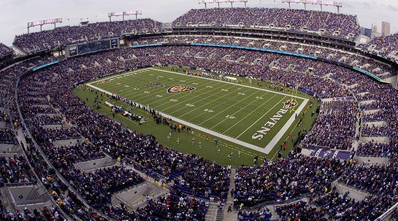 Baltimore Ravens live stream game