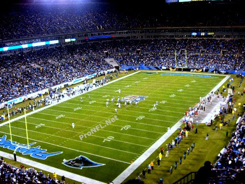 Bank-of-America-Stadium-Carolina-Panthers-Ground