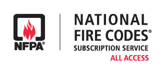 National Fire Codes® Subscription Service