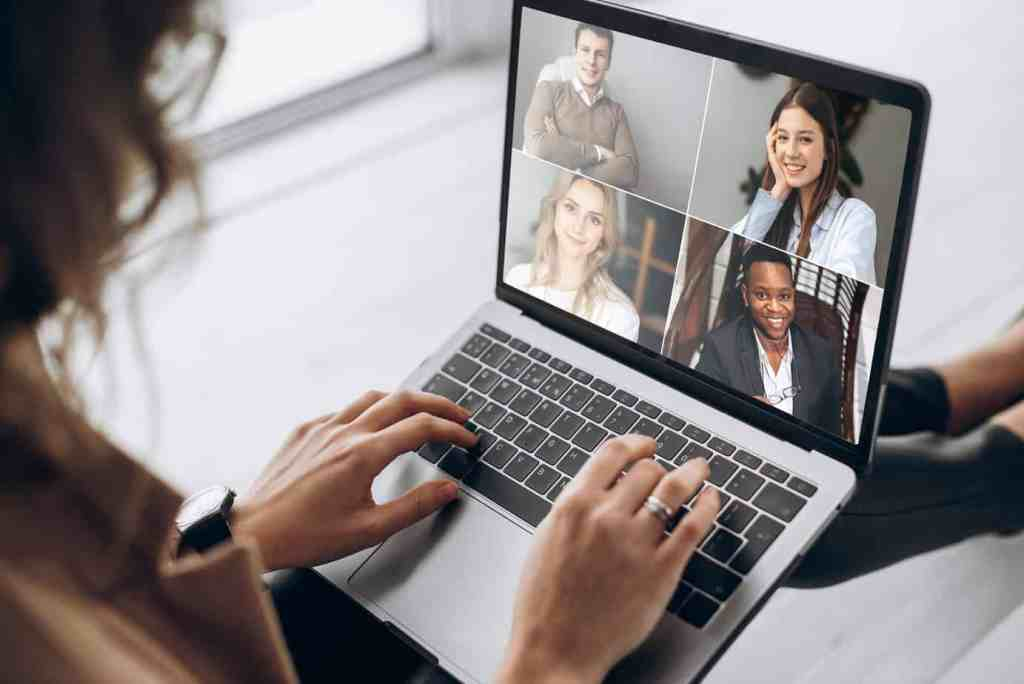 Online meeting technologies have come a long way thanks to the COVID-19 world we live in.