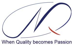 logo NFQ met tagline