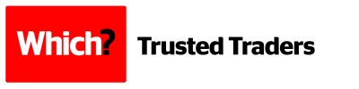 Which? Trusted Traders Logo