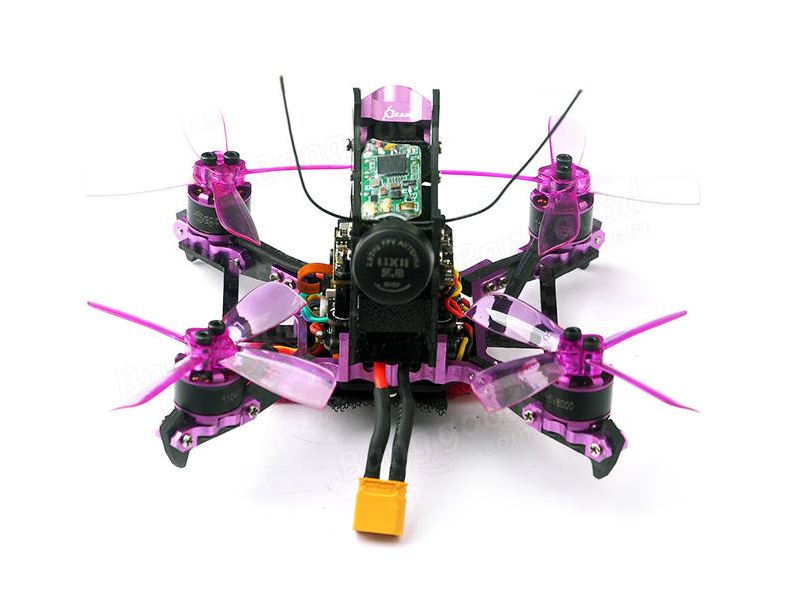 Eachine Lizard105S