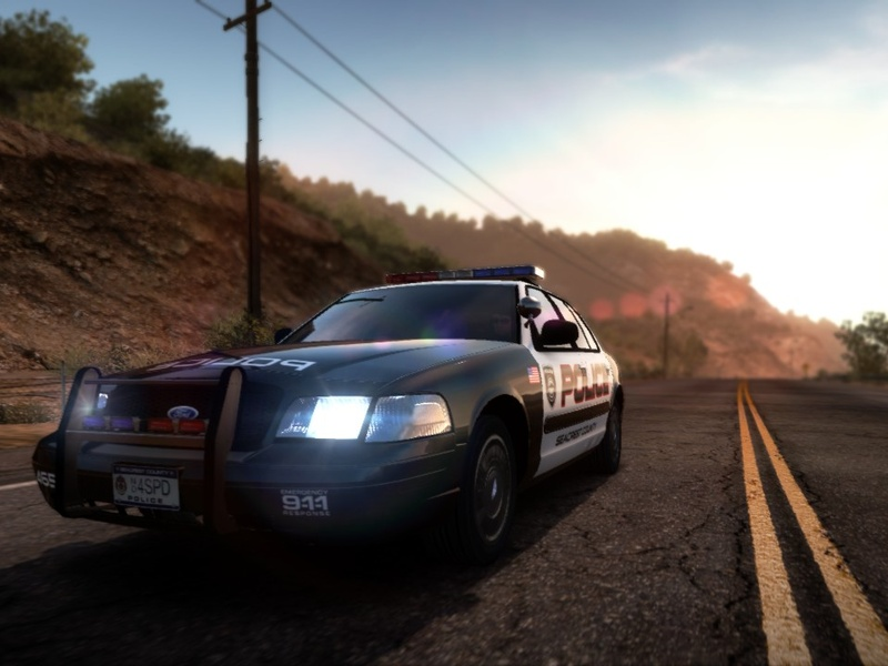 Need For Speed World Cars Wallpaper Ford Crown Victoria Police Interceptor Need For Speed Hot
