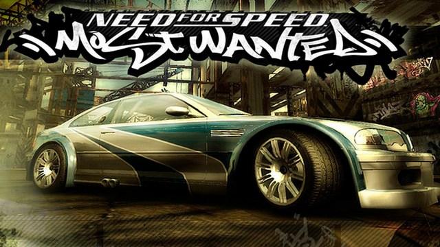 Resultado de imagem para Need for Speed Most Wanted
