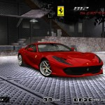 Need For Speed Most Wanted Ferrari 812 Superfast Nfscars