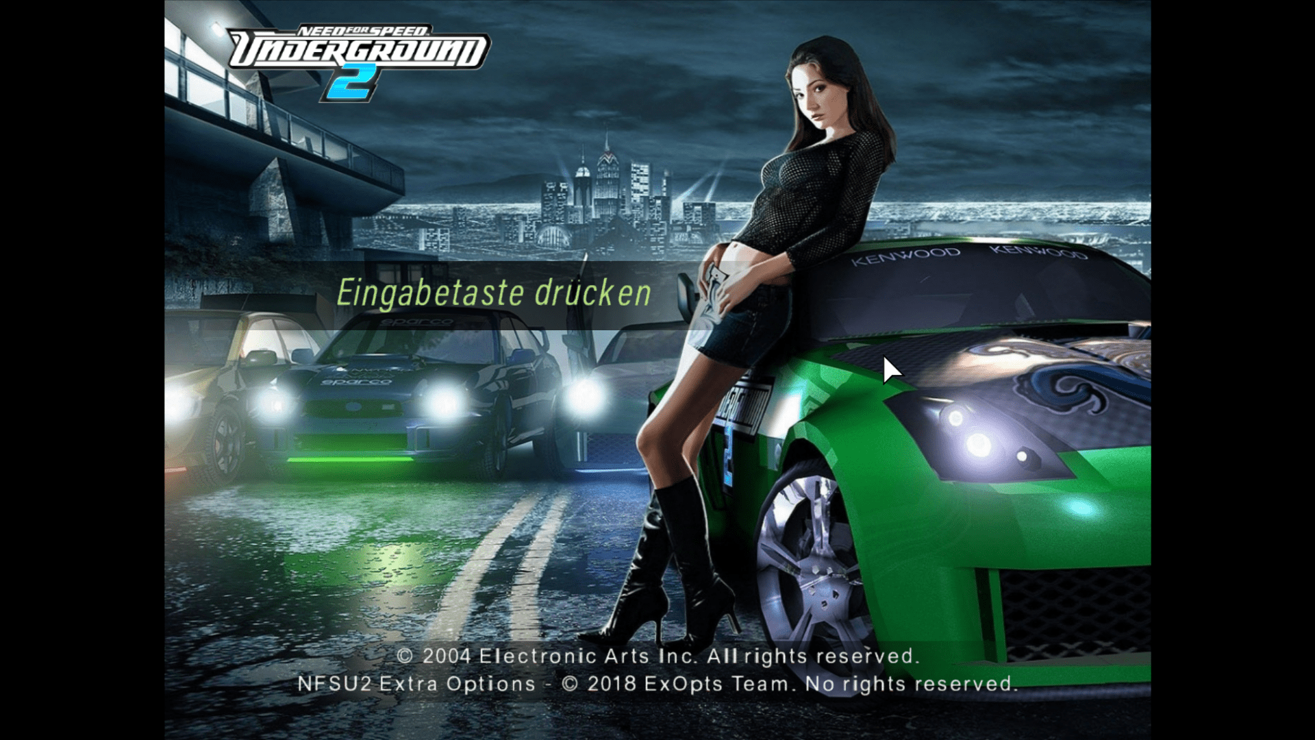 Need For Speed World Cars Wallpaper Need For Speed Underground 2 Need For Speed Underground 2