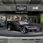 Need For Speed Underground 2 Nissan Silvia S15 Nfscars