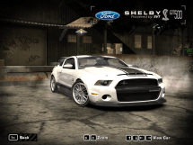 Nfs Carbon Edition - Year of Clean Water