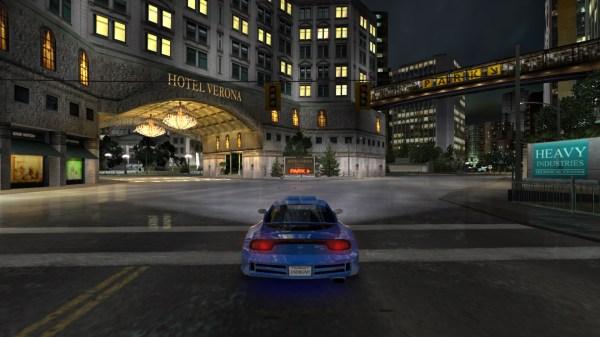 Need For Speed Underground NFS Underground: Free Roam Mod ...