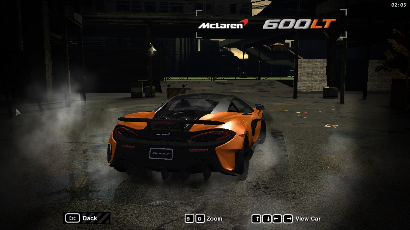 Car Rims And Tires Wallpaper Need For Speed Most Wanted 2019 Mclaren 600lt Update