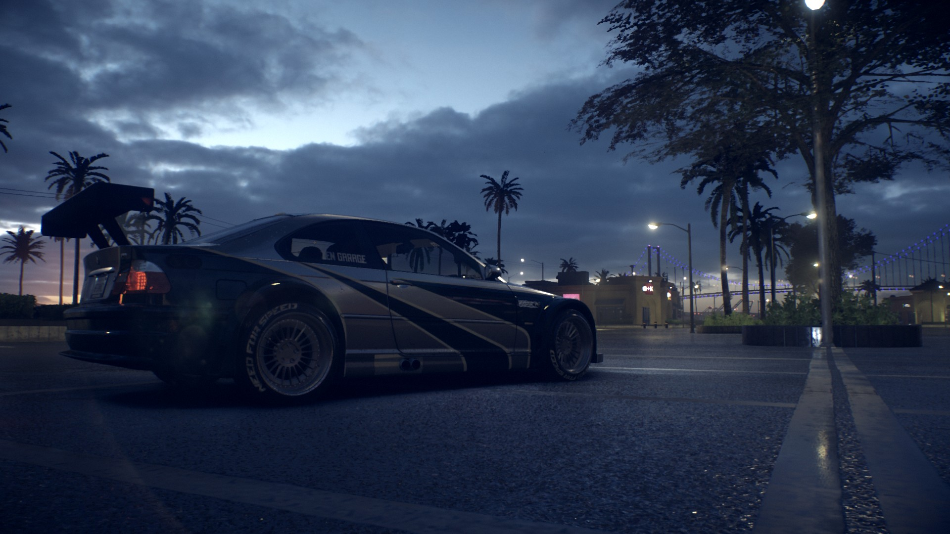 Nfs Most Wanted 2012 Cars Wallpapers Bmw M3 Gtr E46 Hero By Geonfsmw Need For Speed 2015