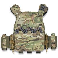 Lightweight modular Tactical Vest