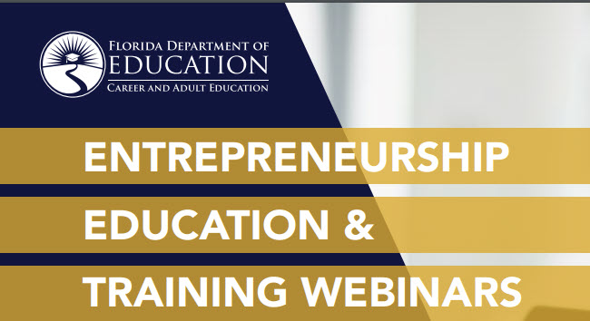 Nfte Partners With The Florida Department Of Education On New Webinar Series Nfte