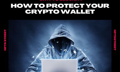 how to protect your crypto wallet
