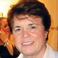 Patricia Feeley