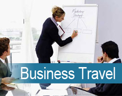 il business travel secondo NGT