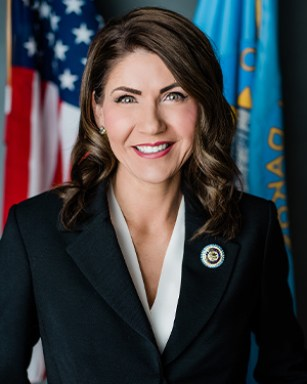 Kristi Noem - National Governors Association
