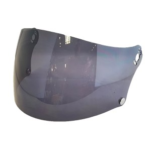 Viper F656 Clear or Smoke Replacement Visor