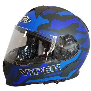 VIPER RS-V11 Camo Blue