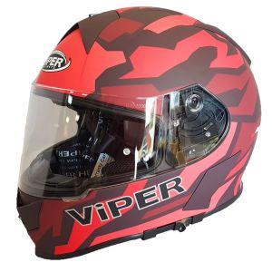 Viper RS-V11 Camo Red