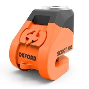 Oxford Scoot XD5 Orange
