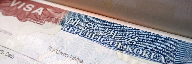 Perubahan Persyaratan Visa Multiple ke Korea