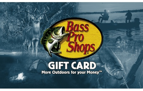 Order Bass Pro Shops Gift Cards Amp EGift Cards National