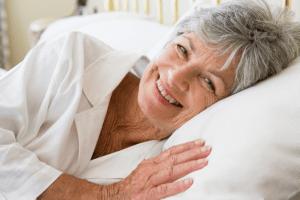 quality sleep for seniors