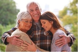 Celebrate Your Aging Parents