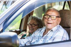 Driving Seniors - Phoenix home care