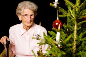 elderly lonliness