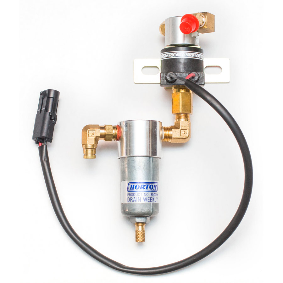 medium resolution of horton hg300 solenoid valves are designed for all vehicle cooling applications excessive heat and vibration are no match for the hg300