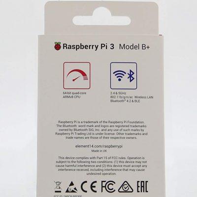 PHOTOMATON Partie 1 Raspberry Boite 8
